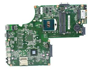 Toshiba Satellite C75-A12R Laptop Motherboard DA0BD5MB8D0 2020M CPU