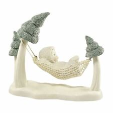 Snowbabies 'Cherish the Moment' Department 56 Snow Baby Figurine, 811835