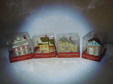 Dept 56 New England Village Liteups St/4