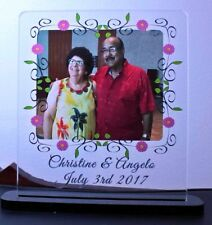 Photos on Acrylic, UV Printed Photos on Acrylic, Plaques