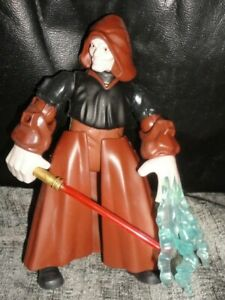 "Emperor Palpatine 6"" Action Figure Star Wars Hero Mashers"
