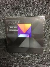 Brian Eno - Music for Installations  6 CD Box Set. Brand New Sealed. Freepost Uk