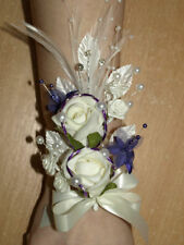 Synthetic Wedding Flowers, Petals & Garlands Less than 10