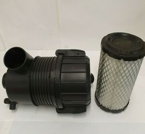 EP110122 AIR FILTER HOUSING ASSBLY FOR ISUZU 2CA1 ENGINE  UK HELD STOCK
