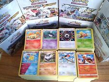 Lot de 100 Cartes Pokemon NEUVES Francaises   Pas de double (no booster)