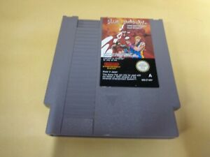 NES GAME BLUE SHADOW (CART ONLY)