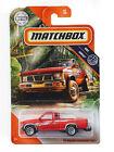 MATCHBOX GKK26 MBX JUNGLE 95 NISSAN HARDBODY (D21)
