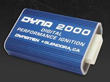 Dynatek CDI Dyna 2000 Digital Ignition + Coil Kawasaki GPZ550 GPZ 550 1981