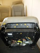 JAGUAR S TYPE 2003 2004 2005 2006 2007 2008 LEFT DRIVER SEAT TRACK WITH MOTORS