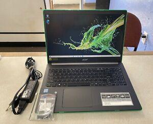 "Acer Aspire 5 A515-54-79J5 - 15.6"" - Core i7 8565U - 12 GB RAM - 512 GB SSD"