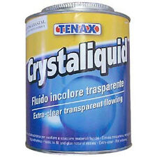 Crystal Flowing Mastic 1 Liter From Tenax