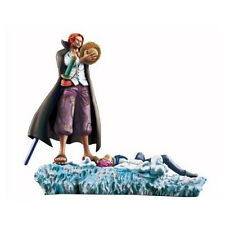 One Piece Log Box Shanks, Colby Trading Figure