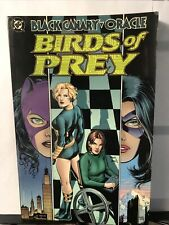 Birds of Prey by Jordan Gorfinkel and Chuck Dixon (1999, Trade Paperback)