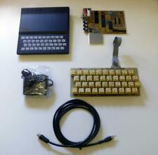 Sinclair ZX81 Personal Computer with Full Travel Keyboard ~ (Ref: RC)