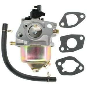 Arebos Carburateur Kit Brast Carburateur Einhell for Fuxtec Gude Accessories
