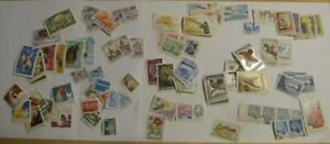 Romania Stamps, before year 2000