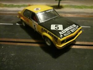 Scalextric Holden L34 Torana Peter Brock/Brian Sampson 1:32