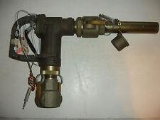 "Fuel Oil Gas Pump Fueling Nozzle Self Closing Pistol Grip OPW 295 295G-0145 1.5"""