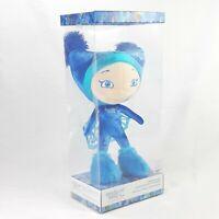 Sochi 2014 Paralympic Mascot