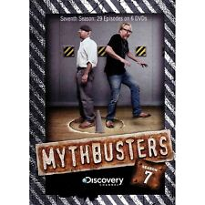 Mythbusters: Season 7 [DVD] [2009]