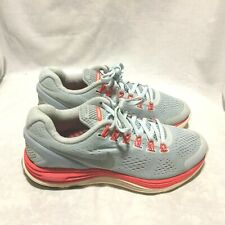 purchase cheap fd855 abeef NIKE LUNARGLIDE 4 H20 REPEL RUNNING SHOES ( SIZE 7 ) WOMEN S