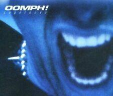 Oomph! + Maxi-CD + Supernova