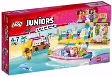 LEGO® Juniors Friends 10747 Andrea & Stephanie's Beach Holiday