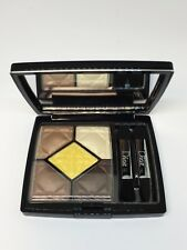 DIOR 5 Couleurs Colours & Effects Eyeshadow Palette no 557 Focus