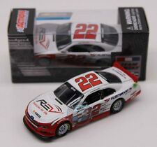2016 BRAD KESELOWSKI #22 Fleetwood RV 1:64 Action Diecast In Stock