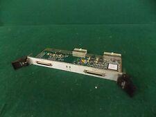 Sdl Communications Hssi Rear Panel 6U board • Aries 725 • CompactPci +