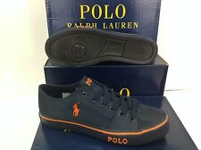 Polo Ralph Lauren CROFTON-NE Men's Sneaker Shoes, Size UK 8 / EU 42