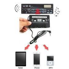 Adattatore a cassetta per ascolto autoradio adattatore smartphone ipod
