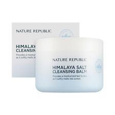 [Nature Republic] Himalaya Salt Cleansing Balm White Salt 90ml