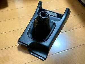 JDM Subaru Impreza WRX STi Shift Console Dash Trim GDB 2003 V-Limited
