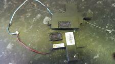 HP PRESARIO G70 CQ70 SPEAKERS LEFT & RIGHT 488383-001 B171