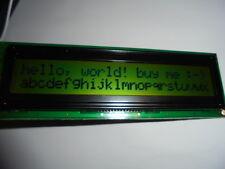 Display LCD a matrice di punti 24 x 2 GE-C2402A