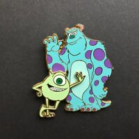 Disney Pixar's Monsters, Inc. Mike and Sulley - Disney Pin 48113