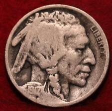 1917 Philadelphia Mint  Buffalo Nickel