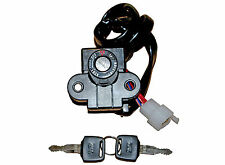 Honda XL1000V Varadero ignition switch (1999-2000) new - fast despatch