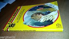 GIALLO MONDADORI # 1605-WILLO DAVIS ROBERTS-IN CHIAVE DI PAURA-1979