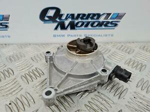 Genuine BMW 1 3 4 Series N20B20A N20 Brake Vacuum Pump 7622380