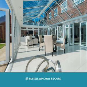 CONSERVATORY ROOFS - E BROCHURE - LEAD TIME 5 WORKING DAYS - GLOBAL ALUMINIUM