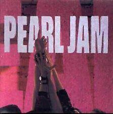 Pearl Jam / Ten *NEW* CD
