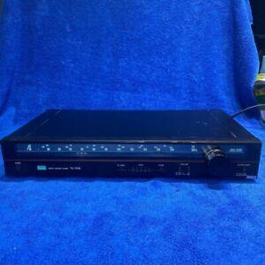 Sansui TU-S33L AM FM Stereo Tuner Radio Hifi Separate, See Description