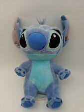 "STITCH Disney Baby Animated Walking & Talking Pet Plush NWT 9"" Lilo Toy Gift"