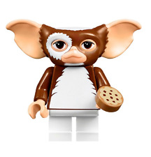 LEGO DIMENSIONS GIZMO with cookie Minifigure ONLY From Set 71256 NEW