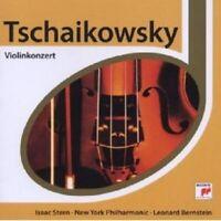 ISAAC STERN - ESPRIT/ TSCHAIKOWSKY VIOLINKONZERT  CD NEW