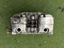 3335 Aprillia RS4 125 Front Brake Four Pot Brake Caliper Cylinder  2011 - 2016