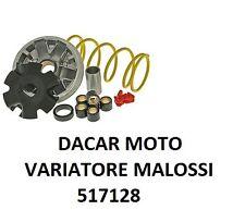 517128 VARIATORE MALOSSI MULTIVAR SUZUKI ADDRESS AH 50 2T