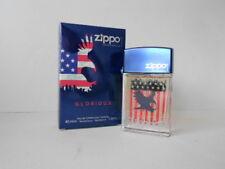 ZIPPO fragrances GLORIUS 40ml eau de toilette for him (100ml/€42,75)